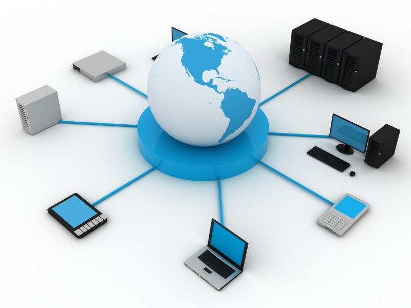 Computer Support Little Rock Arkansas | Network Design Hosting ...